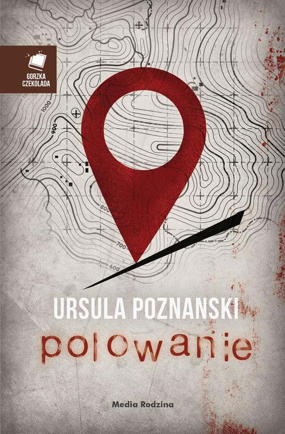 okładka Polowanie, Ebook | Ursula Poznanski