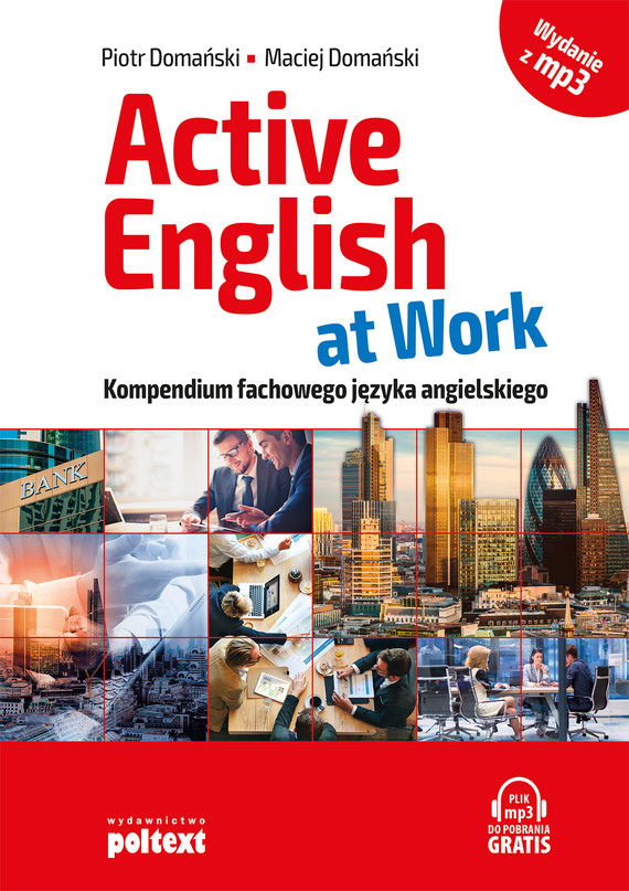 Active English at Work