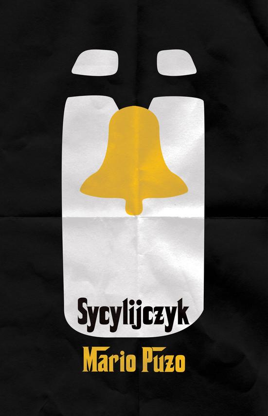 okładka Sycylijczyk, Ebook | Mario Puzo