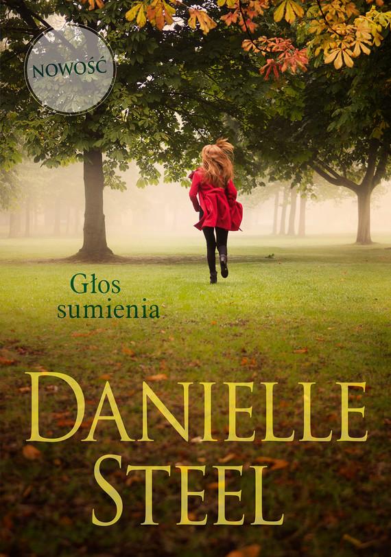 okładka Głos sumieniaebook   epub, mobi   Danielle Steel