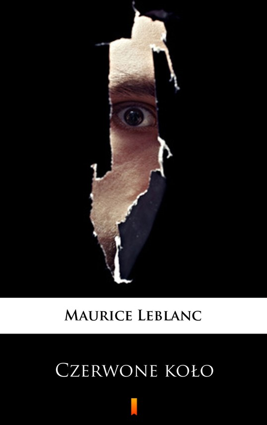 okładka Czerwone koło, Ebook   Maurice Leblanc