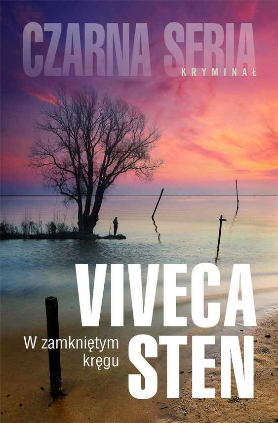okładka W zamkniętym kręguebook | epub, mobi | Viveca Sten