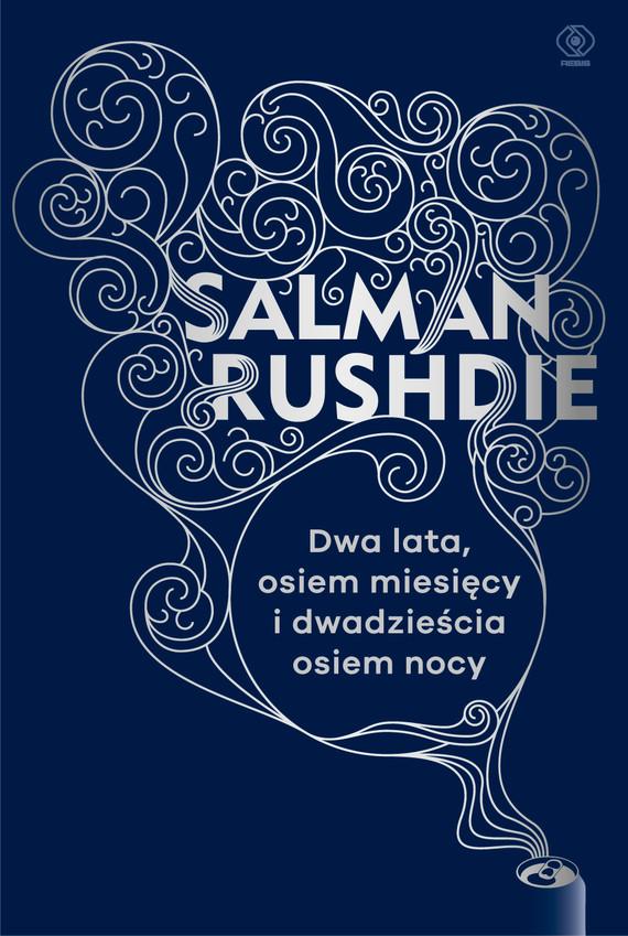 okładka Dwa lata, osiem miesięcy i dwadzieścia osiem nocyebook | epub, mobi | Salman Rushdie
