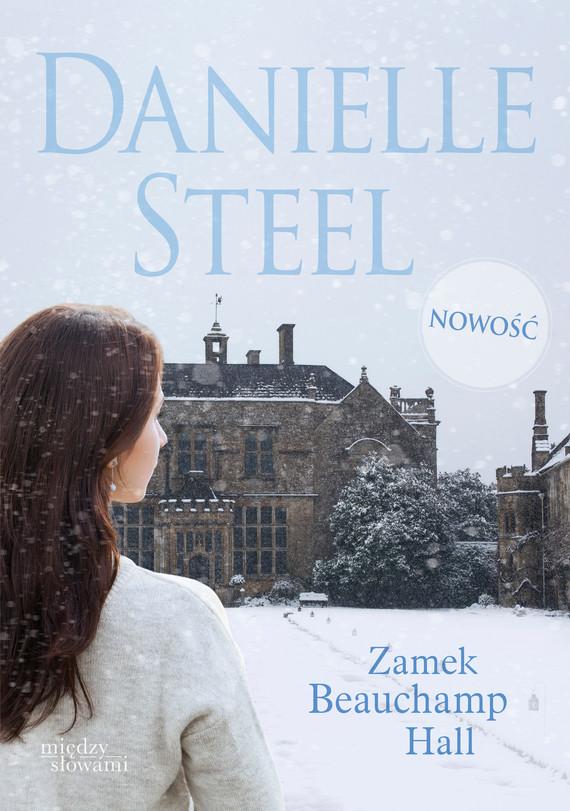 okładka Zamek Beauchamp Hallebook | epub, mobi | Danielle Steel