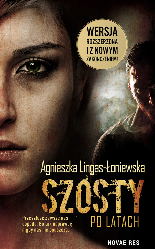 okładka Szósty. Po latach, Ebook   Agnieszka Lingas-Łoniewska