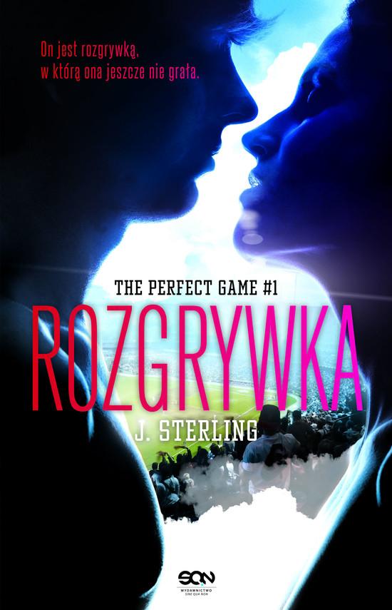 okładka The Perfect Game. Tom 1. Rozgrywka, Ebook | J Sterling