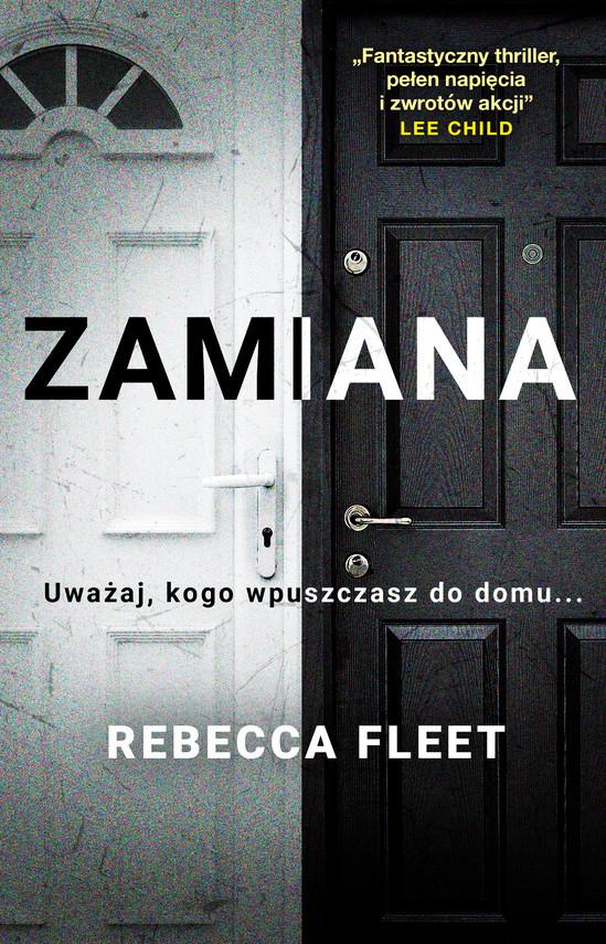 okładka Zamianaebook | epub, mobi | Rebecca Fleet