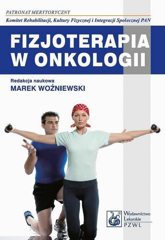 okładka Fizjoterapia w onkologii, Ebook | Praca Zbiorowa