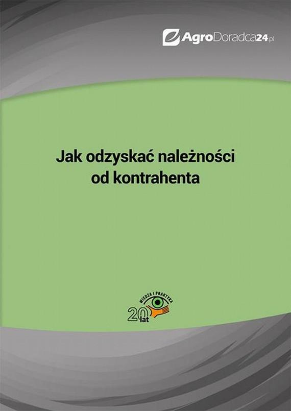 okładka Jak odzyskać należności od kontrahenta, Ebook | Praca Zbiorowa