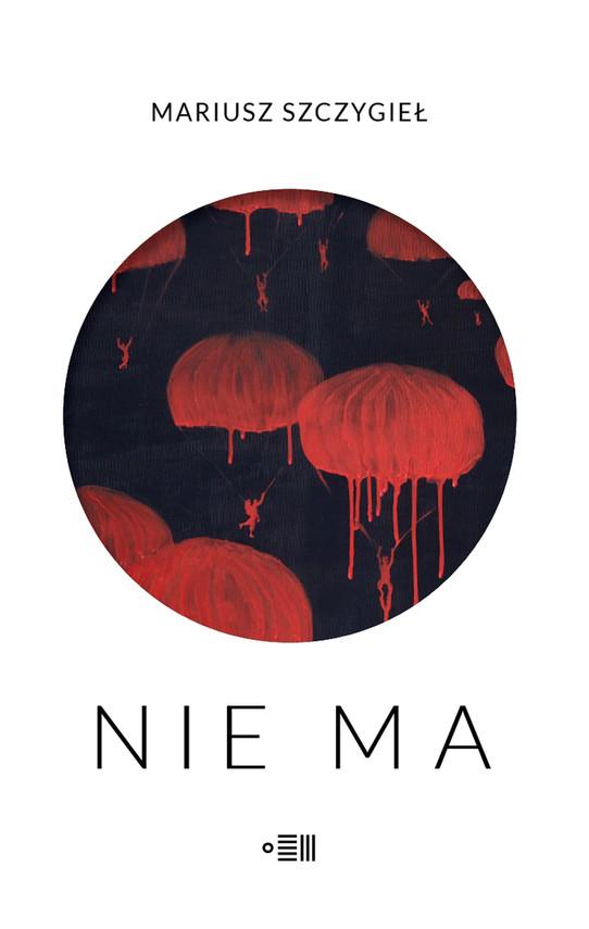 okładka Nie maebook | epub, mobi | Mariusz Szczygieł