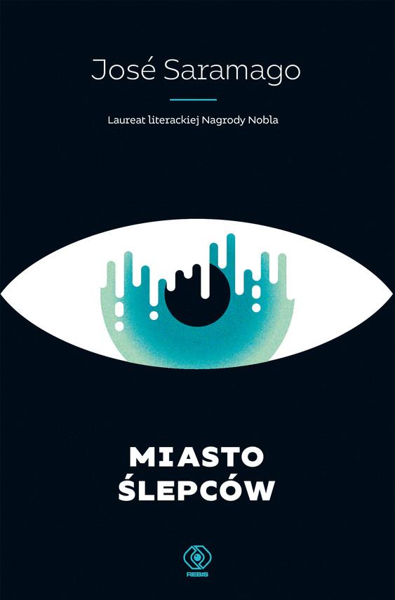 okładka Miasto ślepców (wyd.specjalne), Ebook | José Saramago