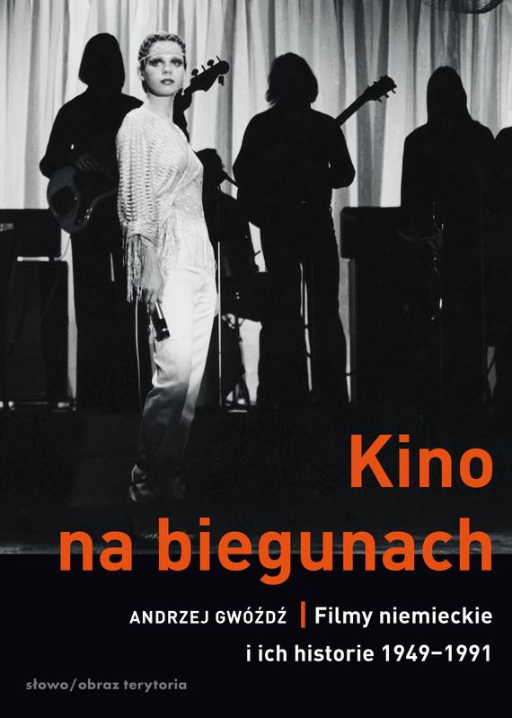 okładka Kino na biegunachebook | epub, mobi | Gwóźdź Andrzej