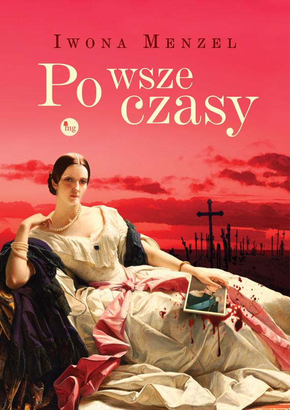 okładka Po wsze czasy, Ebook   Iwona Menzel