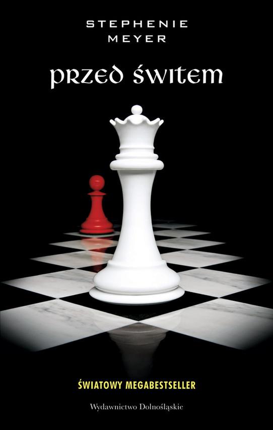 okładka ZMIERZCH (Tom 4). Przed świtem, Ebook | Stephenie Meyer
