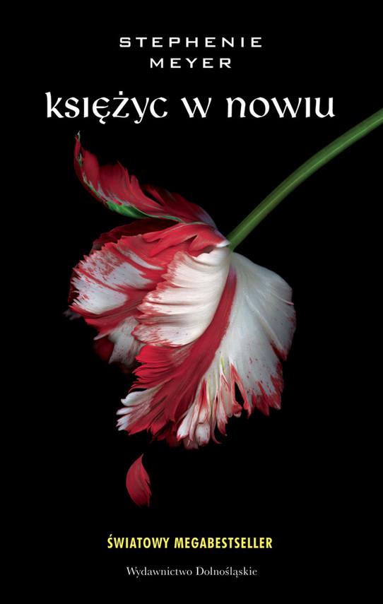 okładka ZMIERZCH (Tom 2). Księżyc w nowiu, Ebook | Stephenie Meyer