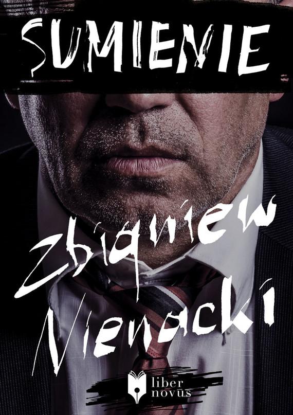 okładka Sumienieebook | epub, mobi | Zbigniew Nienacki