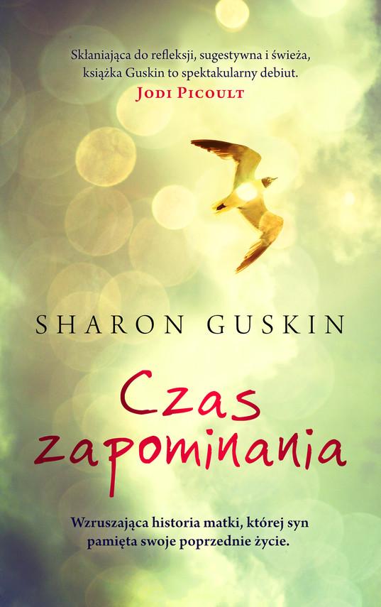 okładka Czas zapominania, Ebook | Sharon Guskin