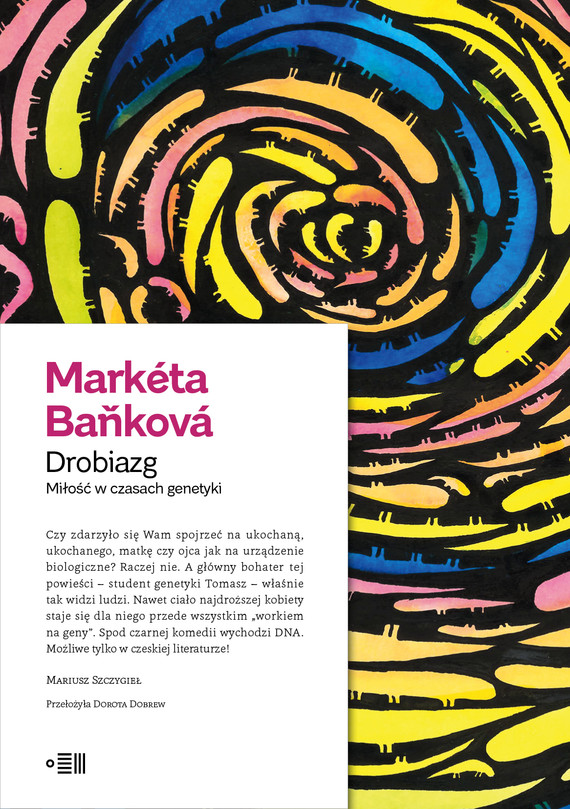 okładka Drobiazgebook | epub, mobi | Bankova Marketa