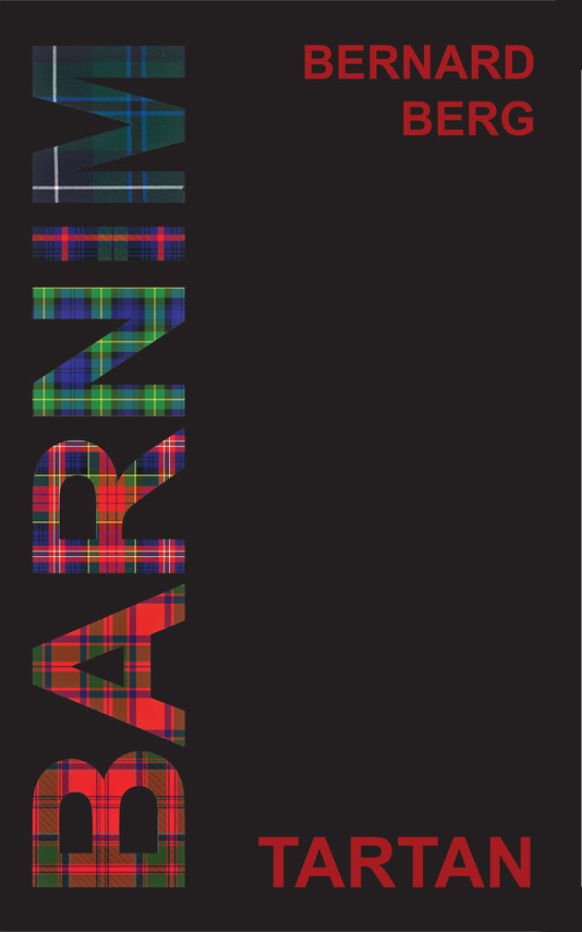 okładka BARNIM Tartan, Ebook | Bernard Berg