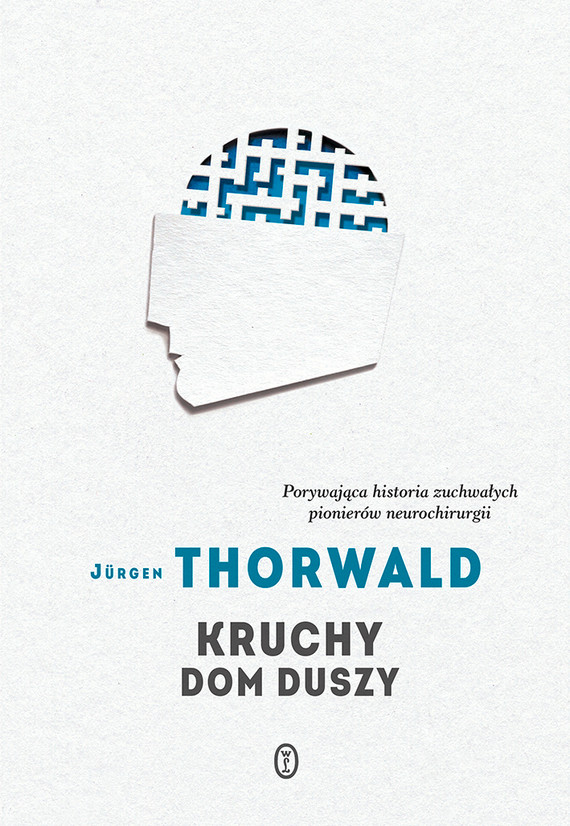 okładka Kruchy dom duszyebook   epub, mobi   Jürgen Thorwald
