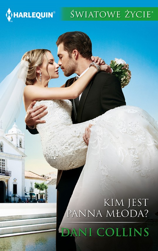 okładka Kim jest panna młoda?ebook | epub, mobi | Dani Collins
