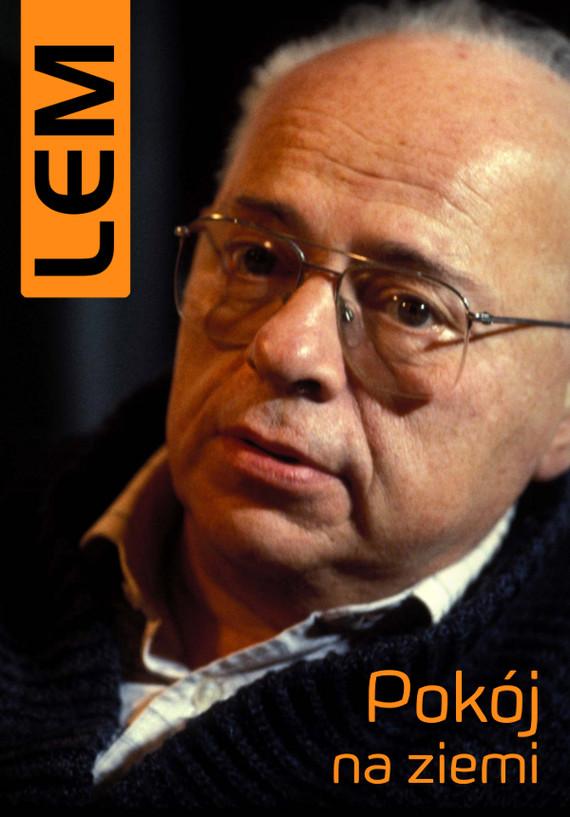 okładka Pokój na Ziemi, Ebook | Stanisław Lem