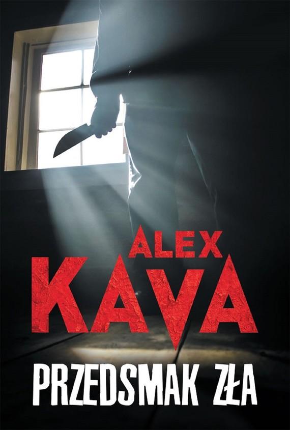 okładka Przedsmak złaebook   epub, mobi   Alex Kava