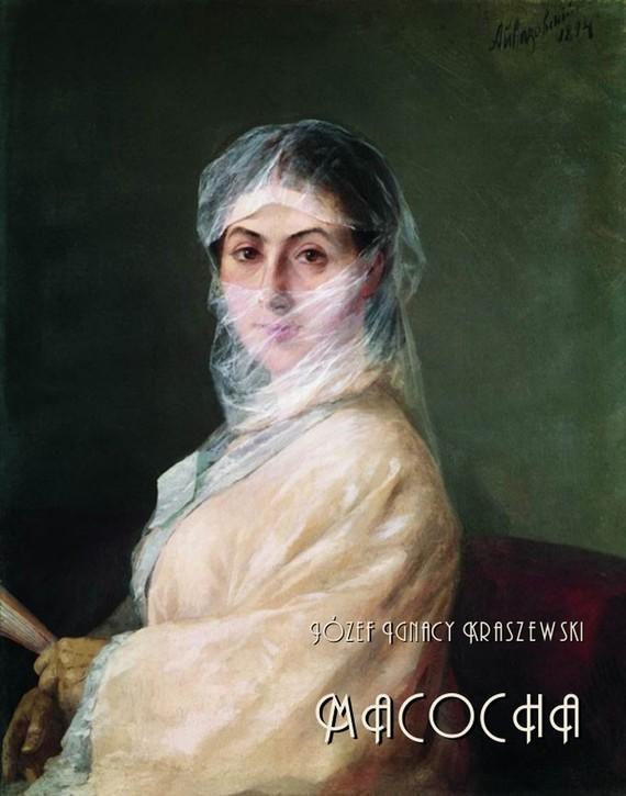 okładka Macocha, Ebook | Józef Ignacy Kraszewski