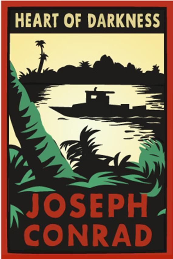 okładka Heart of Darkness, Ebook | Joseph Conrad