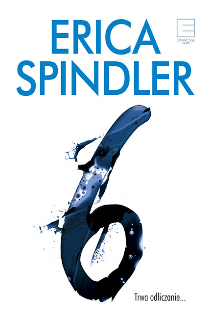 okładka Szóstka, Ebook | Erica Spindler