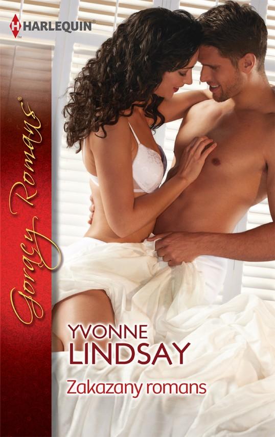 okładka Zakazany romansebook | epub, mobi | Yvonne Lindsay