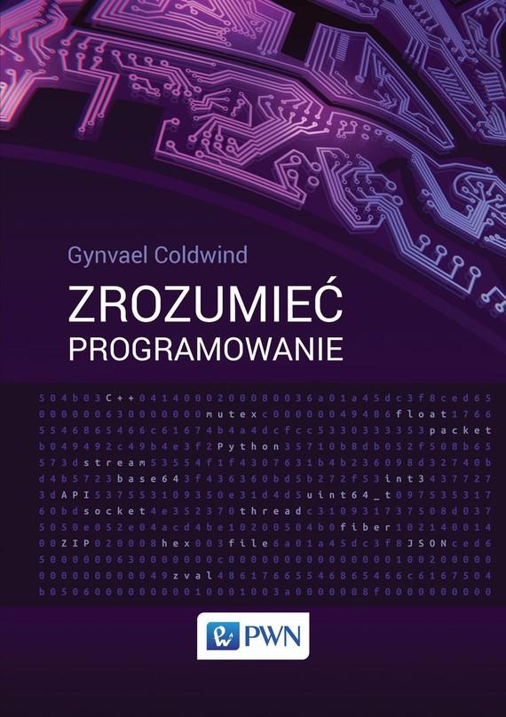 okładka Zrozumieć programowanieebook | epub, mobi | Gynvael  Coldwind