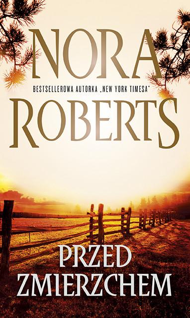 okładka Przed zmierzchem, Ebook   Nora Roberts
