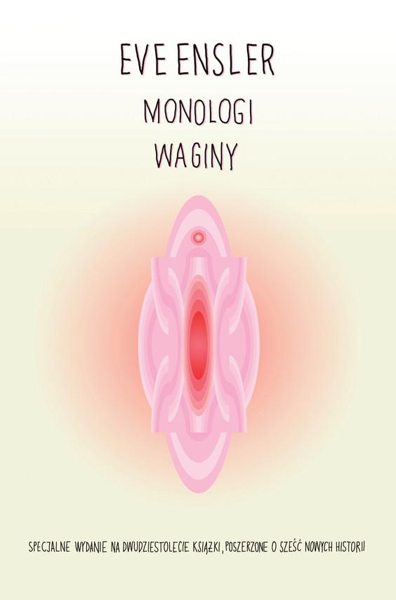 okładka Monologi waginyebook   epub, mobi   Eve Ensler