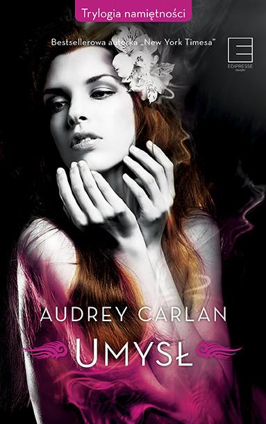 okładka Umysł, Ebook | Carlan Audrey