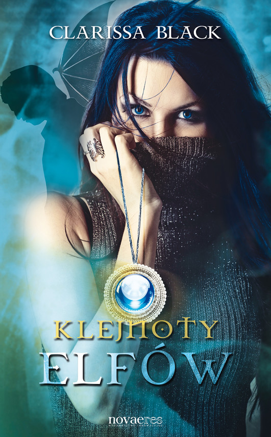 okładka Klejnoty elfówebook | epub, mobi | Clarissa Black