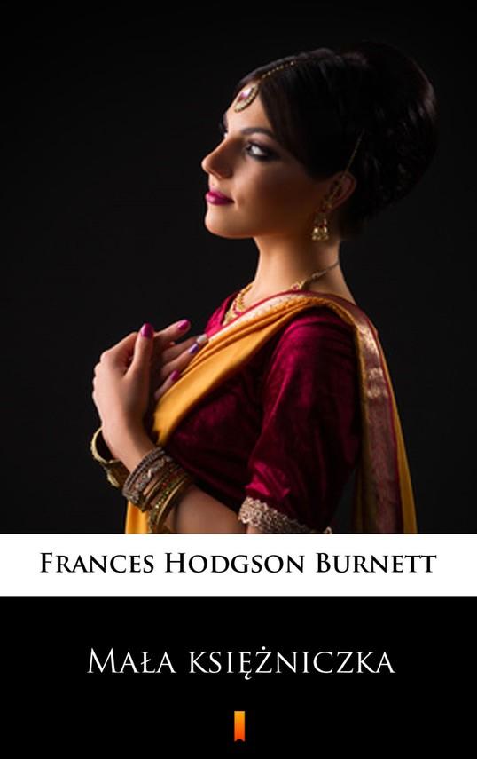 okładka Mała księżniczkaebook | epub, mobi | Frances Hodgson Burnett