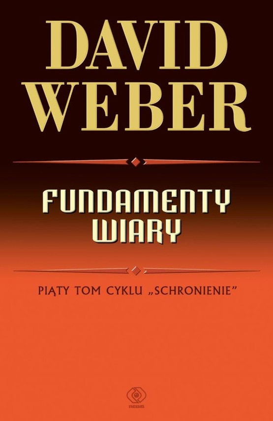 okładka Fundamenty wiaryebook | epub, mobi | David Weber