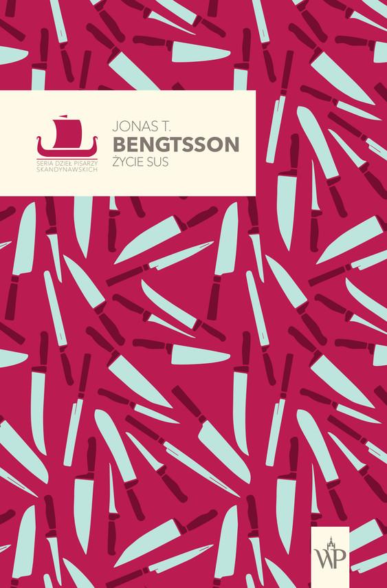 okładka Życie Sus, Ebook | Jonas T. Bengtsson