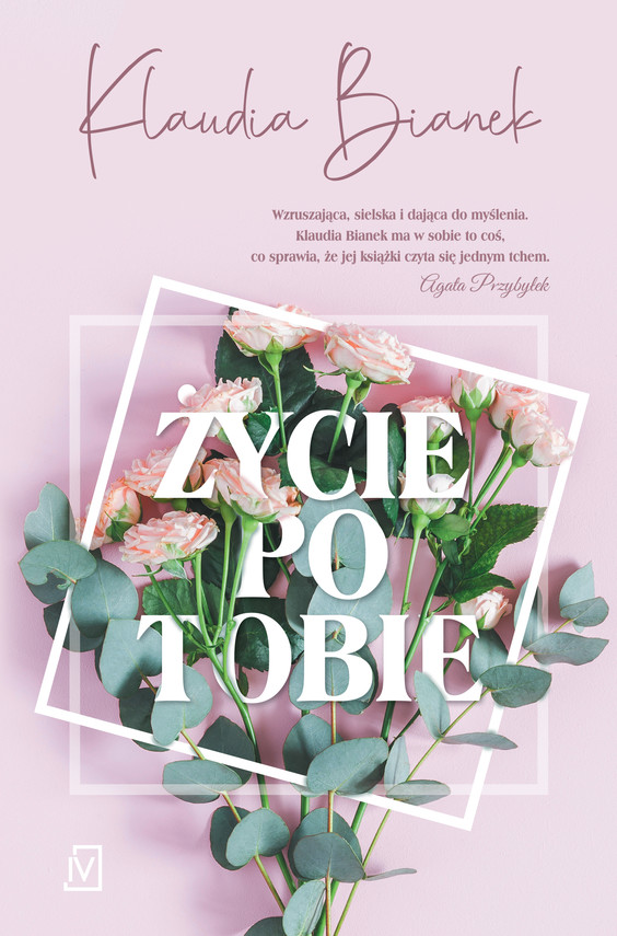 okładka Życie po Tobieebook | epub, mobi | Klaudia Bianek