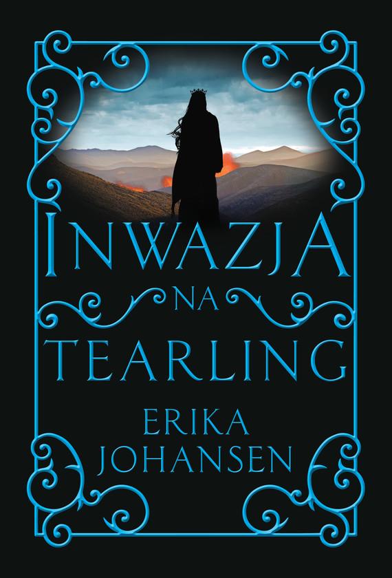 okładka Inwazja na Tearling, Ebook | Erika Johansen