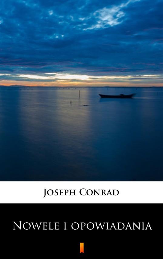 okładka Nowele i opowiadania, Ebook | Joseph Conrad