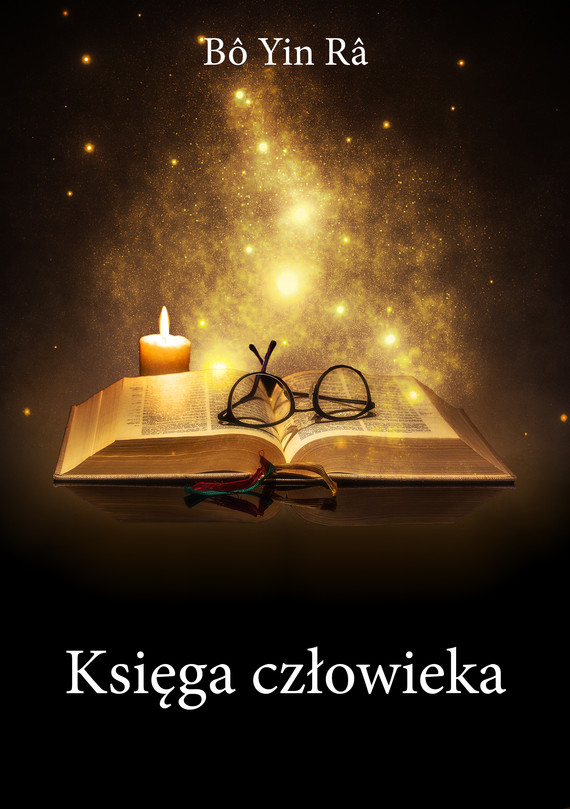 okładka Księga człowieka, Ebook   Bô Yin Râ