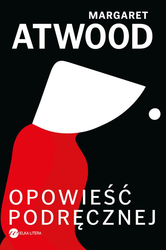 okładka Opowieść Podręcznejebook | epub, mobi | Margaret Atwood