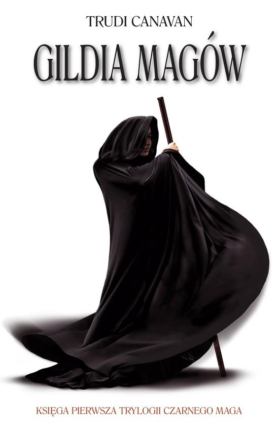 okładka Gildia magówebook | epub, mobi | Trudi  Canavan