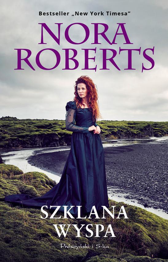 okładka Szklana wyspa, Ebook   Nora Roberts