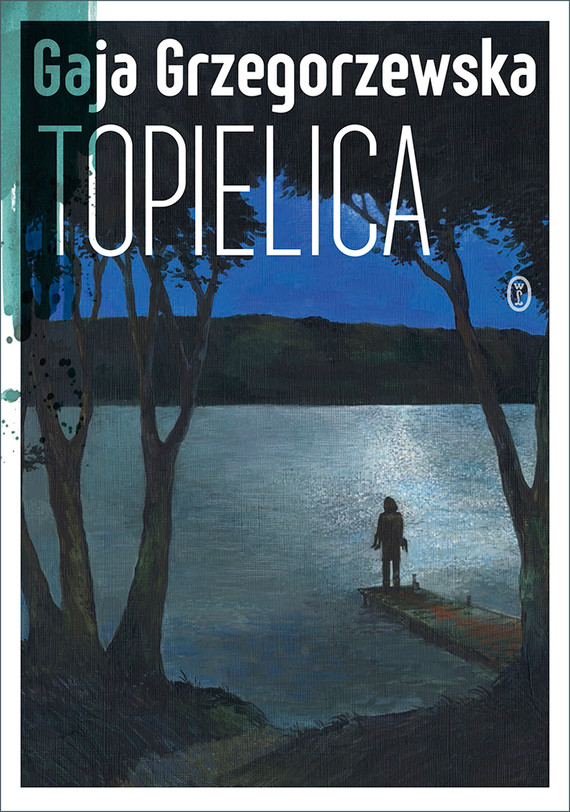 okładka Topielicaebook | epub, mobi | Gaja Grzegorzewska