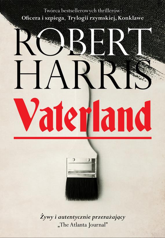 okładka Vaterland, Ebook | Robert Harris