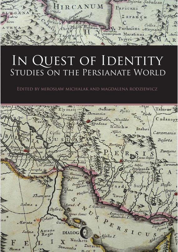 okładka In Quest of Identity. Studies on the Persianate World, Ebook | Opracowanie zbiorowe