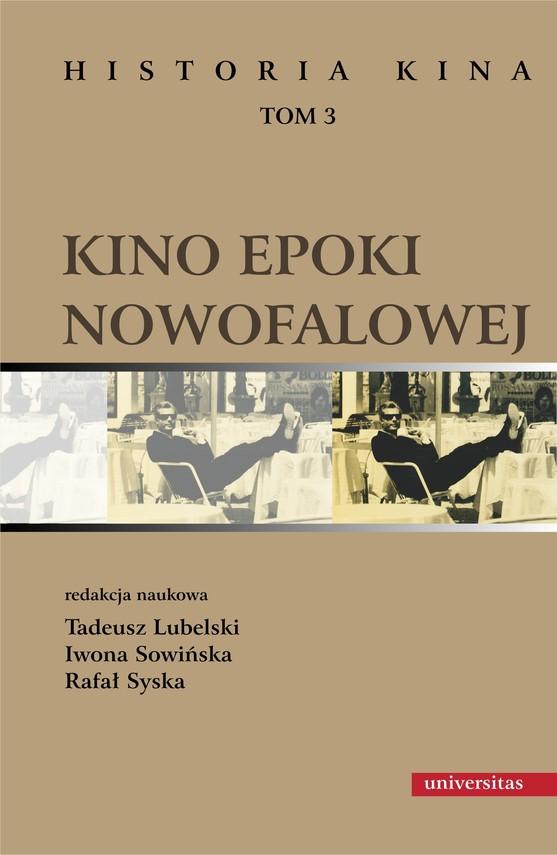 okładka Kino epoki nowofalowejebook | pdf | Rafał Syska, Iwona  Sowińska, Tadeusz Lubelski